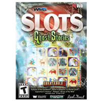 Phantom EFX WMS Slots: Ghost Stories (PC)