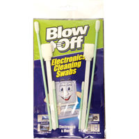 MaxPro Blow Off Electronics Cleaning Swabs