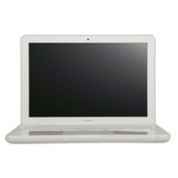 "Apple MacBook MC516LL/A 13.3"" Laptop Computer Pre-Owned - White"