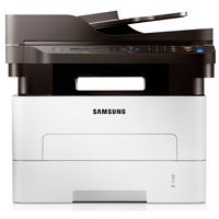 Samsung Xpress M2875FD Multifunction Laser Printer