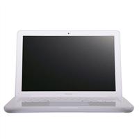 Apple MacBook Laptop Computer Refurbished - White