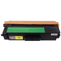Micro Center Remanufactured Brother TN315Y Yellow Toner Cartridge