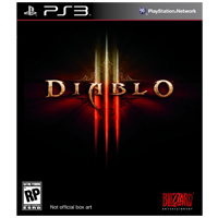 Blizzard Diablo III (PS3)
