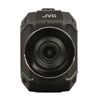 JVC GC-XA2 Full HD 1080p Adixxion Action Cam - Black
