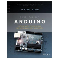 Wiley Exploring Arduino: Tools and Techniques for Engineering Wizardry, 1st Edition