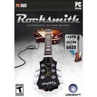 Visco Rocksmith Guitar and Bass (PC)