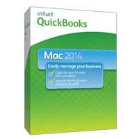 Intuit 2014 QuickBooks Pro (Mac)
