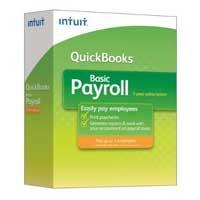 Intuit QuickBooks Payroll Basic 2014 (PC)
