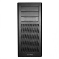 Lian Li PC-9F Mid Tower ATX Computer Case - Black