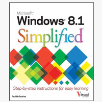 Wiley Windows 8 Simplified