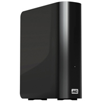 Western Digital My Book 3TB SuperSpeed USB 3.0 Portable Hard Drive for Mac WDBYCC0030HBK