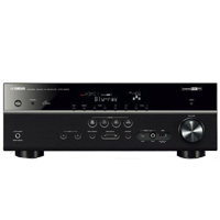 Yamaha Electronics HTR-4065 5.1 Channel A/V Receiver - Refurbished