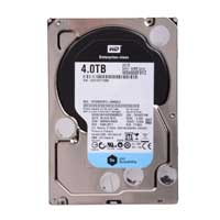 "WD SE 4TB 7,200 RPM SATA 6.0Gb/s 3.5"" Internal Hard Drive WD4000F9YZ - Bare Drive"