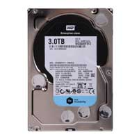 "WD SE 3TB 7,200 RPM SATA 6.0Gb/s 3.5"" Internal Hard Drive WD3000F9YZ - Bare Drive"
