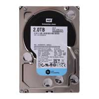 "WD SE 2TB 7,200 RPM SATA 6.0Gb/s 3.5"" Internal Hard Drive WD2000F9YZ - Bare Drive"