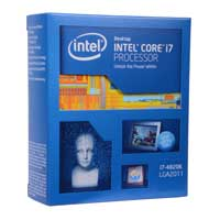 Intel Core i7 4820K LGA 2011 Boxed Processor