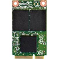 Intel Intel 530 Series Lincoln Crest mSATA 180Gb SATA III MLC Internal Solid State Drive (SSD)