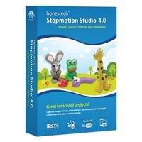 Honest Technology StopMotion Studio 4.0 (PC)