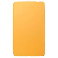ASUS Official Travel Cover for Nexus 7 FHD - Orange