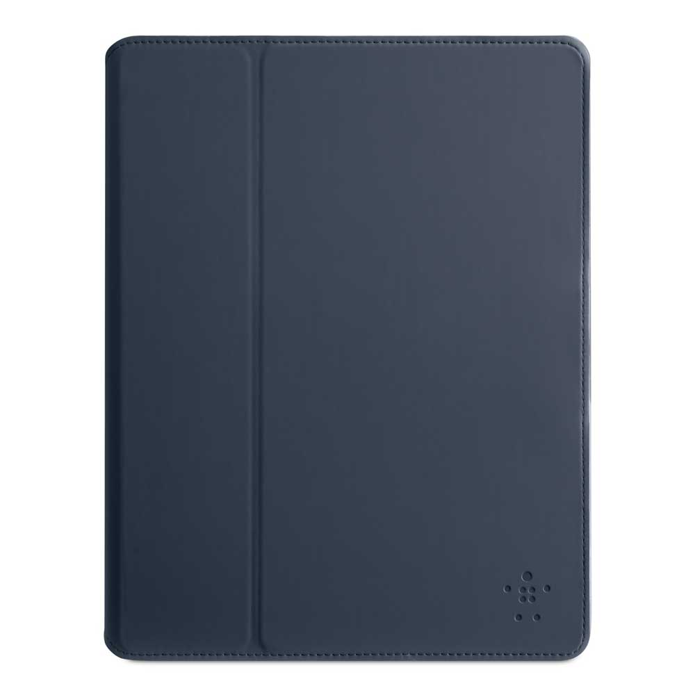 Belkin FormFit Cover for iPad Air - Gray