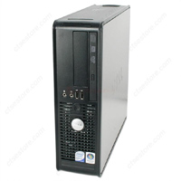 Dell GX755 Desktop Computer Refurbished