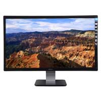 "Dell 24"" LED Monitor Refurbished - S2440L"
