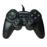 SteelSeries 3G PC/MAC Game Controller