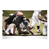 """LG 55"""" 1080p OLED Cinema 3D Smart TV - 55EA9800"""