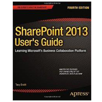 Apress SHAREPOINT 2013 USERS GD