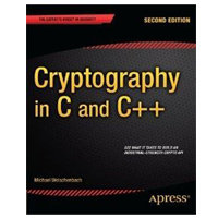 Apress CRYPTOGRAPHY IN C & C