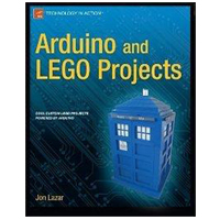 Apress ARDUINO & LEGO PROJECTS
