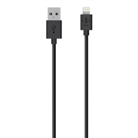 Belkin MIXIT Up Lightning ChargeSync Cable 2M - Black
