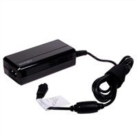 Kensington 65 Watt AC Notebook Power Adapter with 7 Tips