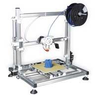 Velleman K8200 ABS/PLA 3D Printer