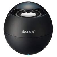 Sony Bluetooth Wireless Mobile Speaker - Black
