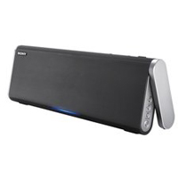 Sony Bluetooth Wireless Speaker - Black