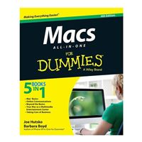 Wiley MACS ALL-IN-ONE DUMMIES