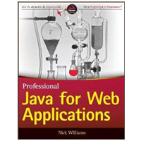 Wiley PROF JAVA FOR WEB APPS