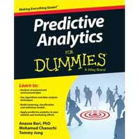 Wiley PREDICTIVE ANALYTICS DUMM