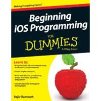Wiley BEG IOS PROG FOR DUMMIES