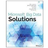 Wiley MICROSOFT BIG DATA SOLUTI