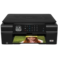 Brother MFC-J285DW Color Inkjet All-in-One Printer