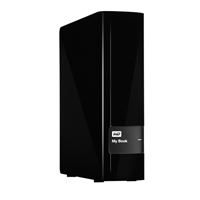 Western Digital My Book 4TB SuperSpeed USB 3.0 External Hard Drive