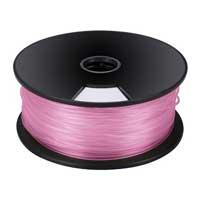 Velleman Pink 3mm PLA Filament 1kg/2.2lbs