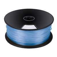 Velleman Blue 3mm PLA Filament 1kg/2.2lbs