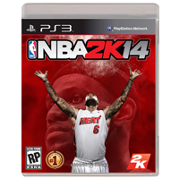 2K Games NBA 2K14 (PS3)