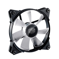 Cooler Master JetFlo 120mm Blue LED Computer Case Fan
