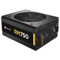 Corsair RM Series Rm750 750 Watt ATX Modular Power Supply