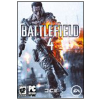 Electronic Arts Battlefield 4 Limited Edition (PC)
