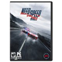 Electronic Arts Need for Speed: Rivals (PC)